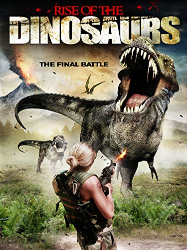 Flight of the Dinosaurs