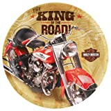 Harley-Davidson Dinner Plates, Health Care Stuffs