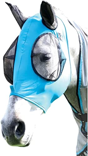 Fly Masks for Horse (with Eyes and Ears) [Professional's Choice] Picture