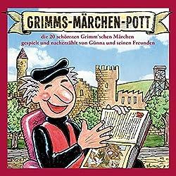 Grimms-Märchen-Pott