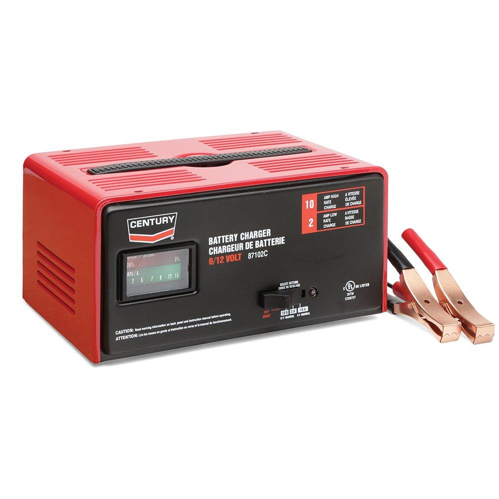 Amazon.com: Siglo 87102 C Manual Banco Cargador de batería ...