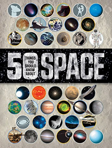 50 Things You Should Know About Space PDF