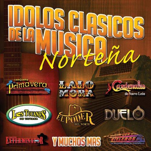 ... Idolos-Clásicos De La Música N..