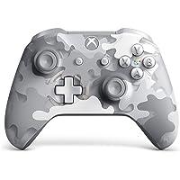 Microsoft Xbox One Wireless Controller Special Edition - Arctic Camo
