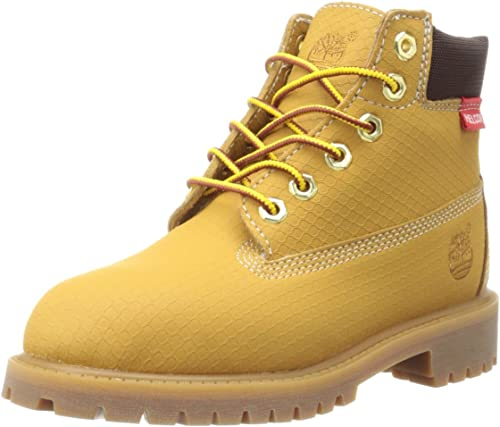 K Timberland Kids 6 Premium Waterproof Boots for Toddlers Timberland Kids/' 6 Premium Waterproof Boots for Toddlers 6 Crib