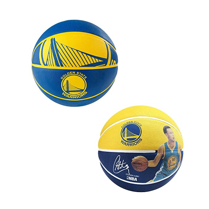 Spalding NBA Golden State Steph Curry Baloncesto Oficial 29.5
