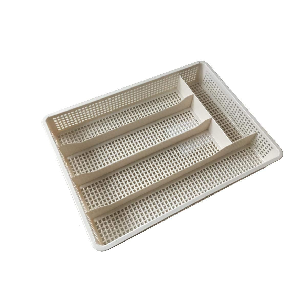 Besteckeinsatz Besteckkasten Schubladeneinsatz Besteckkorb Kasten