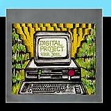 Digital Project by Joel Vandroogenbroeck