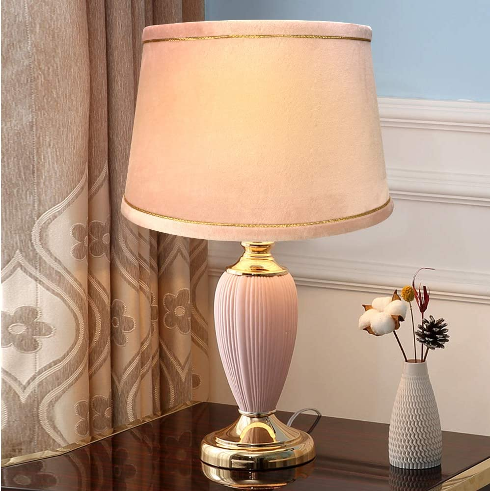 Double Medium Lamp Shades Set of 2 White, 2pcs in 1 Cartoon Box Alucset Drum Fabric Lampshades for Table Lamp and Floor Light,10x12x8 inch,Natural Linen Hand Crafted,Spider
