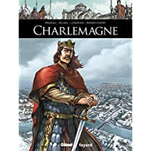 Charlemagne (Ils ont fait l'Histoire) (French Edition)