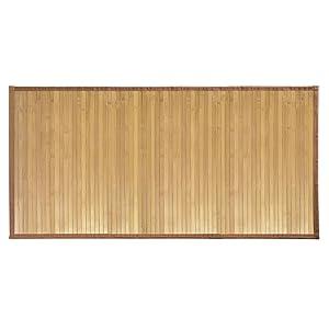 """Natural Bamboo Island Mat (Small - 24"""" x 36"""")"""