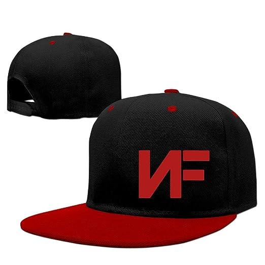 d87bcc885fd1c ZhSeHhats NF-3 Unisex Hip Hop Hat Contrast Color Street Rapper Hat for Women  Mens