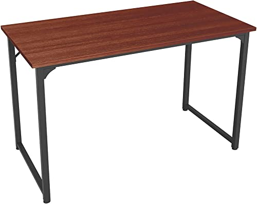 Computer Desk 47″ Modern Simple Style Desk