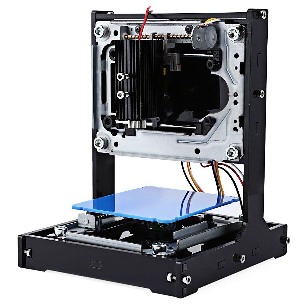 earme neje DK - 5 Pro Fancy grabado láser impresora, Art ...