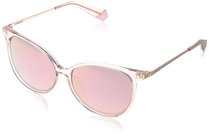Polaroid PLD 4076/F/S Gafas de Sol, Multicolor (Pink), 58 ...