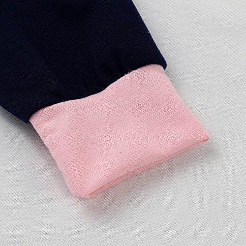 Otoño Vêtements Capucha Automne Hiver Ropa Con Sweat Femmes Sudadera À Fossen Capuche 2030 Mujer Invierno PqFZxRw54