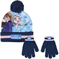 ARTESANIA CERDA Conjunto 2 Piezas Frozen 2 Calentadores, Azul (azul 10), One Size (Tamaño del fabricante:One Size) para…
