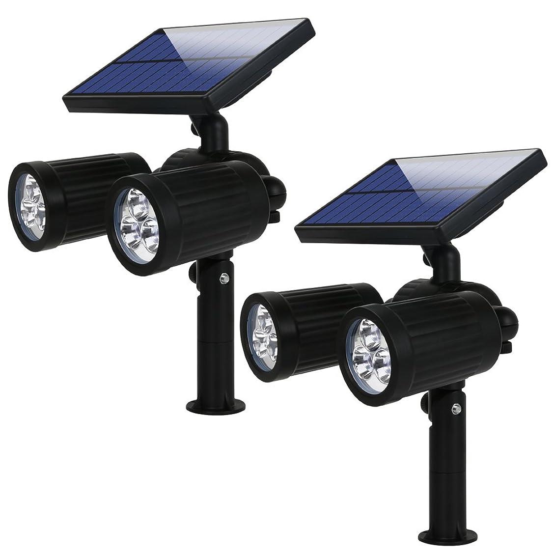 パーツ気まぐれな粒子LEDセンサーライト 12LED 人感センサーライト 明るさ3段階調整可能 USB充電式 省エネ 超寿命 マグネット付き 階段 クロゼット 玄関に最適(2個)