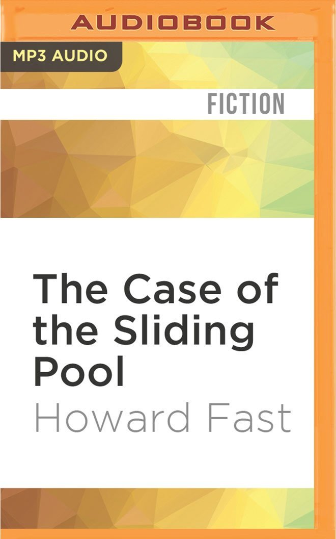 Read Online The Case of the Sliding Pool (The Masao Masuto Mysteries) pdf