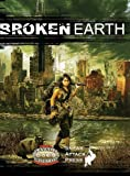 img - for Broken Earth (Savage Worlds) book / textbook / text book