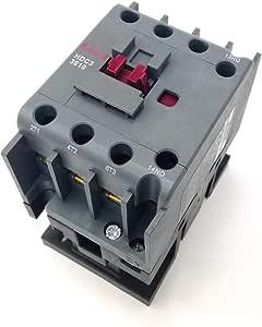 موصل HDC3 3Pole 38A 220/230V 50-60Hz - هيميل