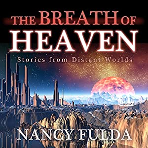 The Breath of Heaven Audiobook