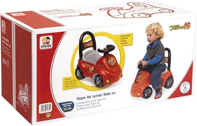 Amazon.com: Goool Jouet de Premier Age – Porteur Junior Team ...