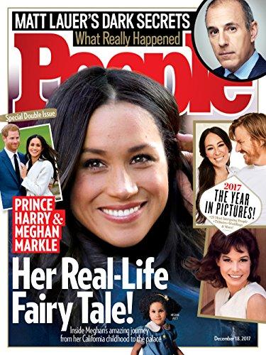 People Magazine 12 18 Issue