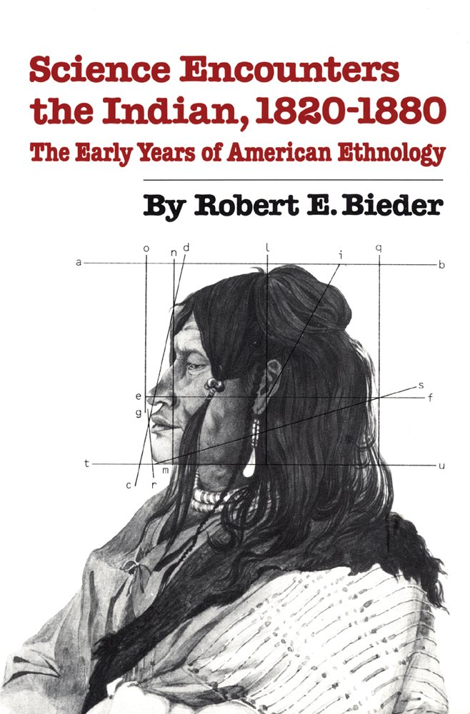Download Science Encounters the Indian, 1820–1880: The Early Years of American Ethnology ebook