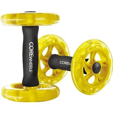 SKLZ Core Wheels Dynamic Strength