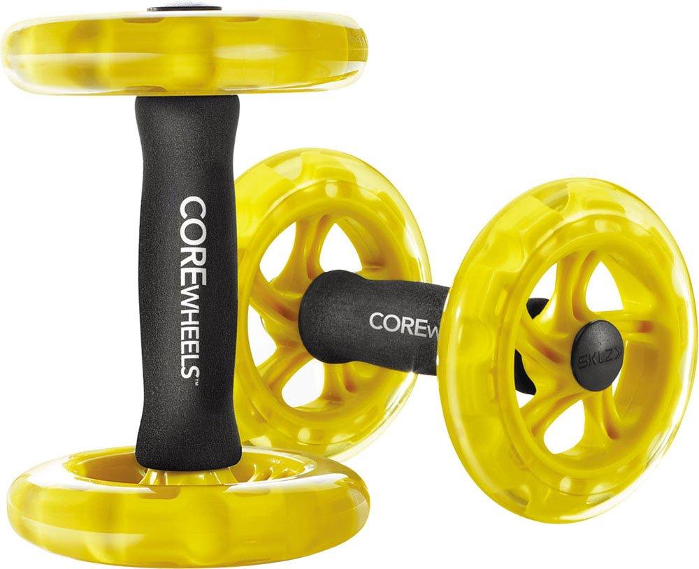 Sklz Core Wheels - Pesas rodadas APD-CW01-02