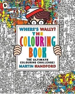 the colouring book - Dr Seuss Coloring Book