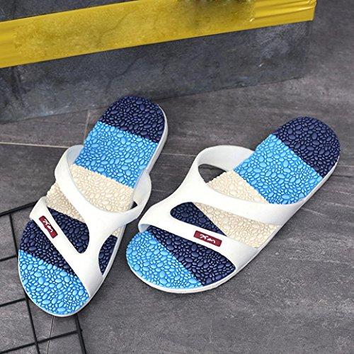 Hombre Casa de Zapatillas Casa para de Hombre para Zapatillas wxxAq8Sz