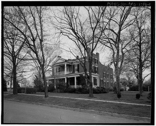 Photo: Mudd's Grove,302 West Argonne Drive,Kirkwood,St. Louis - Louis West St County