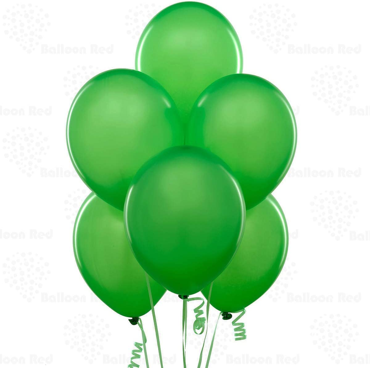 Apple Green 12 Inch Latex Balloons 100 Pack Thickened Extra Strong for Baby Shower Garland Wedding Photo Booth Birthday Party Supplies Arch Decoration Engagement Anniversary Christmas Festival