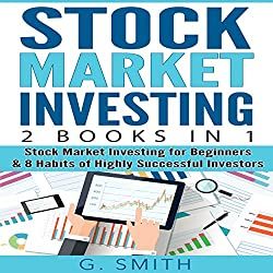 Stock Market Investing: 2 Books in 1