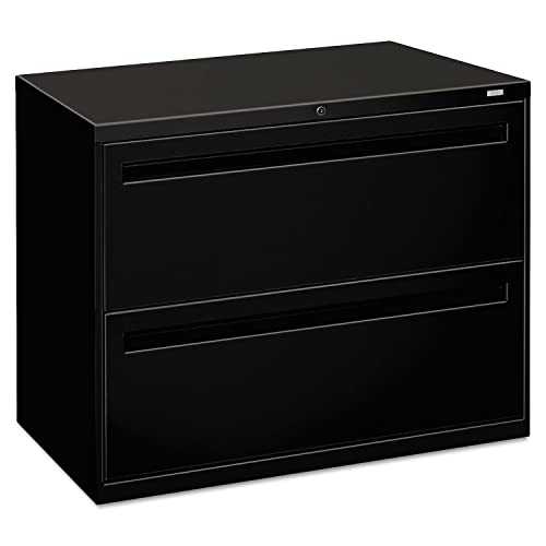HON – 700 Series Lateral File with Lock