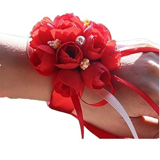 LoveOlvido 12 Pezzi//Set ergonomici Multi Colore in Acciaio Inox uncinetti Filati Ferri da Maglia 2-8mm Strumenti di Cucito con Custodia colorato