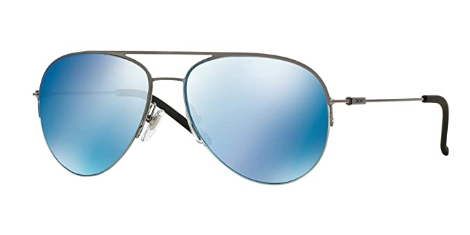 Gafas de Sol DKNY DY5080 GUNMETAL: Amazon.es: Ropa y accesorios