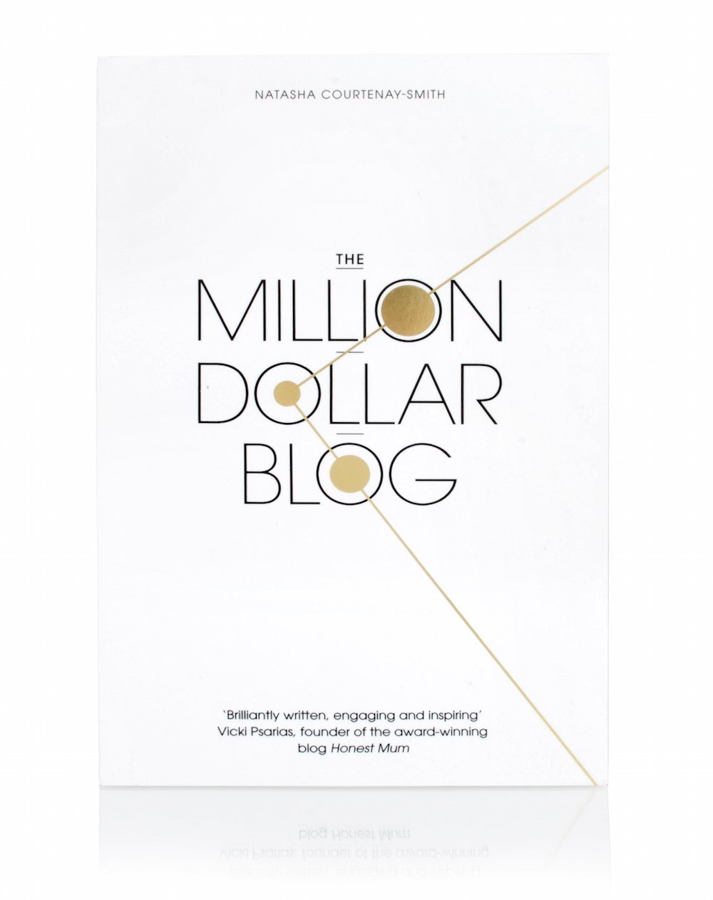 The Million Dollar Blog: Amazon.es: Courtenay-Smith Natasha: Libros en idiomas extranjeros