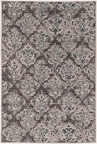 Linon Vintage Collection Clara Synthetic Rugs, 8