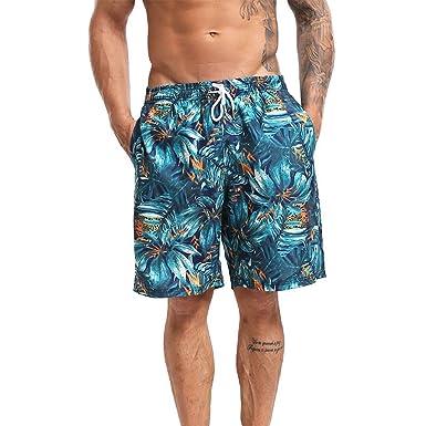 Cinnamou Verano Bikini Fitness Trikini Hombre Tankini ...