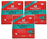 Stella and Chewy's Freeze-Dried Savory Salmon and Cod Meal Mixer for Dogs 18 Ounce (3 Pack) Review