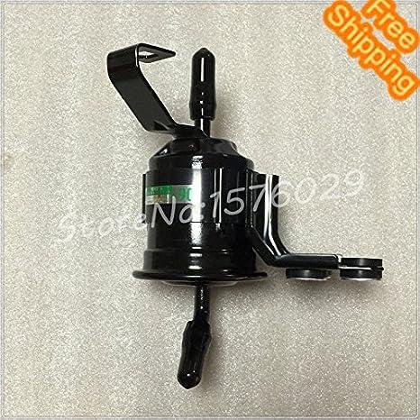 generic car fuel filter for toyota land cruiser prado 4 0 v6 vvt-i 2010-  oem 23300-75140 2330075140 2330031160 free shipping: amazon in: car &  motorbike