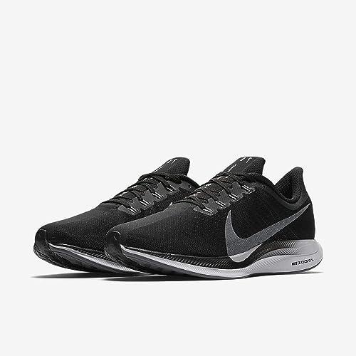 Nike Zoom Pegasus 35 Turbo, Zapatillas de Running para Hombre ...