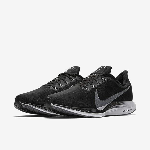 Nike Zoom Pegasus 35 Turbo, Zapatillas de Running para Hombre: Amazon.es: Zapatos y complementos