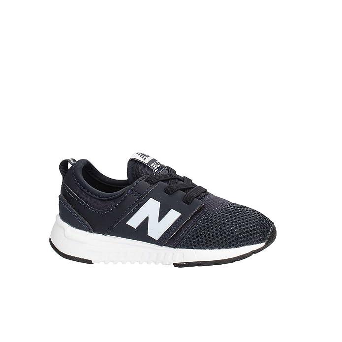 jeu best-seller sortie 2014 New Balance 247 Sneaker Chaussures Bébé Bleu Ka247bbi toutes tailles commande afin sortie NvwHFkLHH