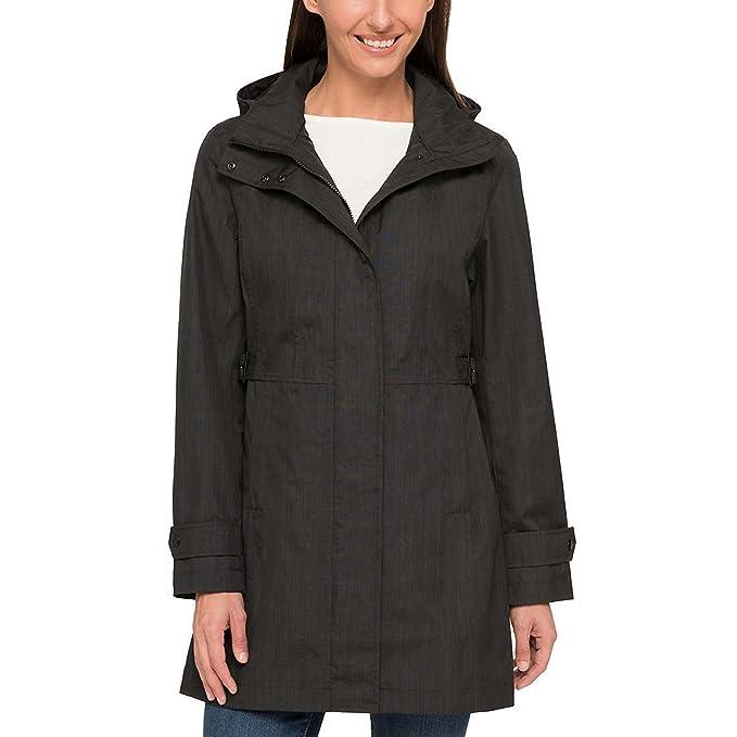 f15fa1d3f Kirkland Signature Ladies' Trench Coat