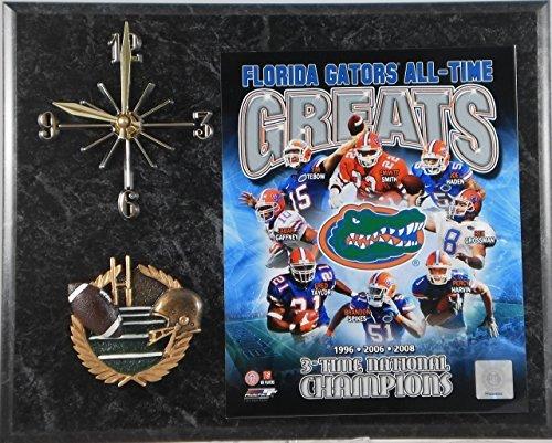 - Florida Gators Tide All Time Great Clock