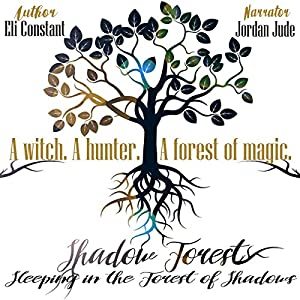 Sleeping in the Forest of Shadows: The Witching Hour Collection Audiobook